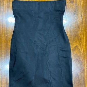 Victoria's Secret spandex mini skirt